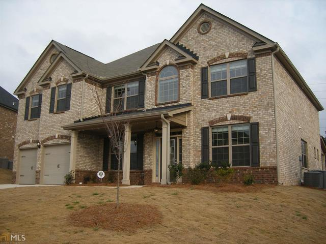 5235 Hidden Valley Ln #6, Cumming, GA 30028
