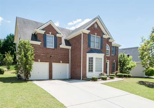 1258 Wood Iris Ln, Lawrenceville, GA