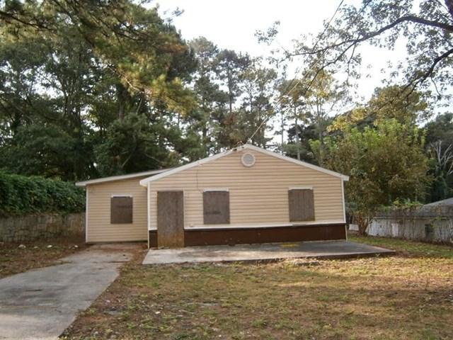 1059 Valley View Rd, Atlanta, GA 30315