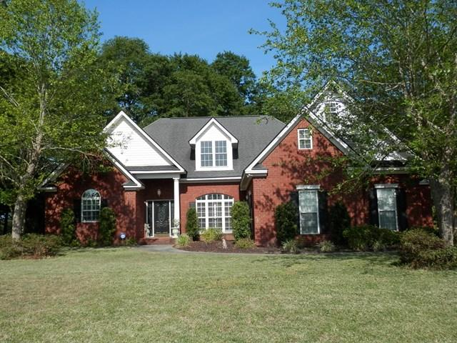 409 Willowpeg Way, Rincon, GA