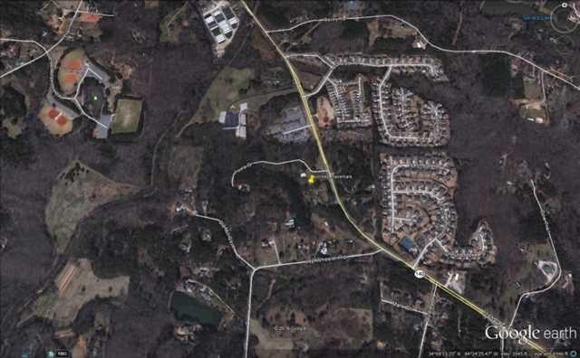 8058 Hickory Flat Hwy, Woodstock, GA 30188