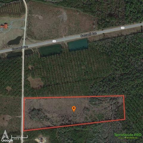 0 S Farms Edge Rd, Manor, GA 31550