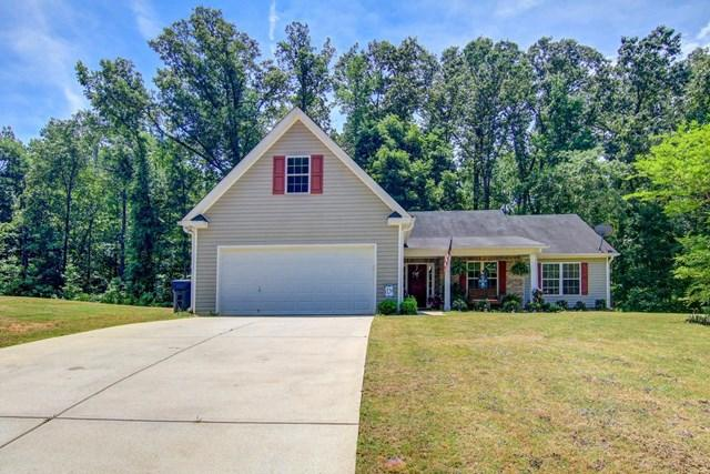 70 Harvey Wood Dr, Covington, GA