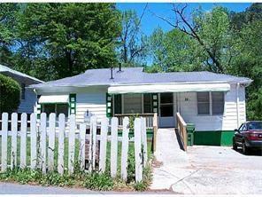 391 Mount Zion Rd, Atlanta, GA