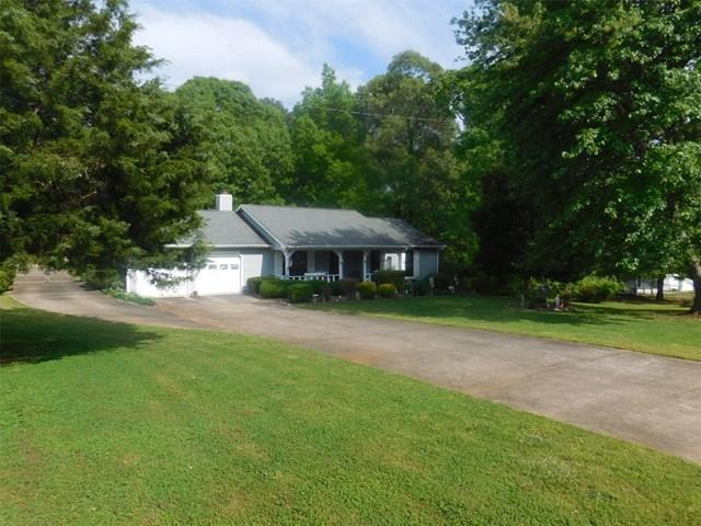 155 Summertown Dr, Stockbridge, GA