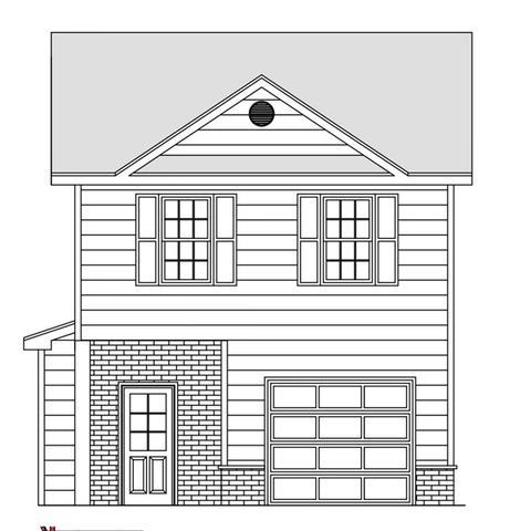 5245 Timber Hills Dr #APT 95-2B, Oakwood, GA