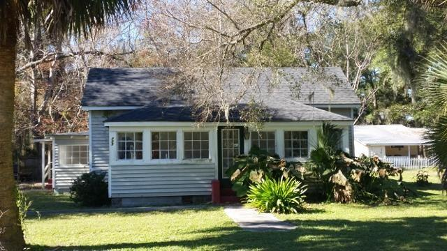709 Wheeler St, Saint Marys, GA 31558