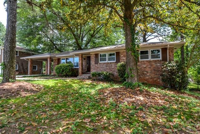 3683 Boring Rd, Decatur, GA