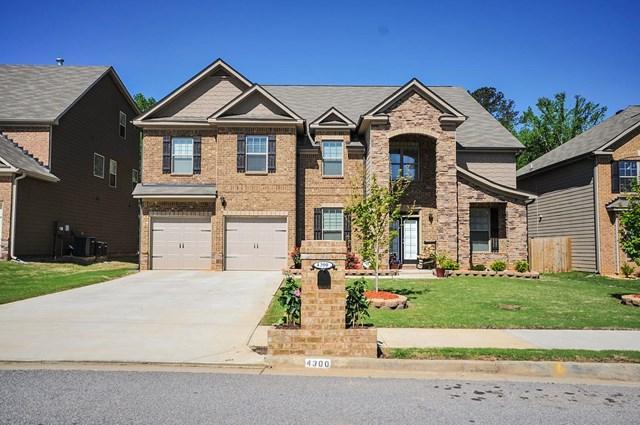 4300 Sublime Trl, Atlanta, GA