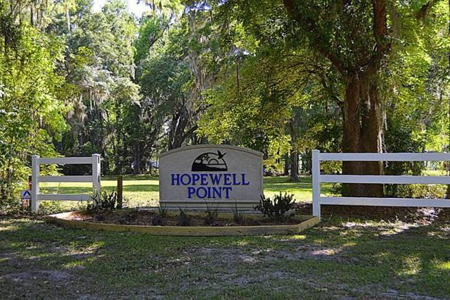 0 Hopewell Point Rd, White Oak, GA 31568