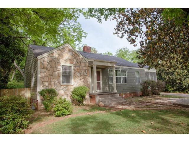 1675 S Milledge Ave, Athens, GA
