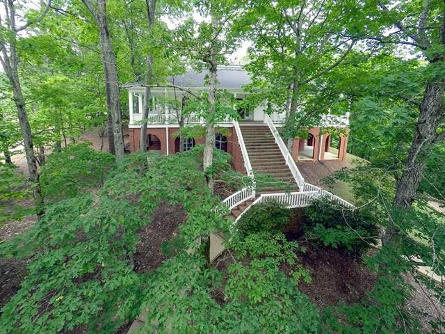 4929 Shallow Creek Trl, Kennesaw, GA