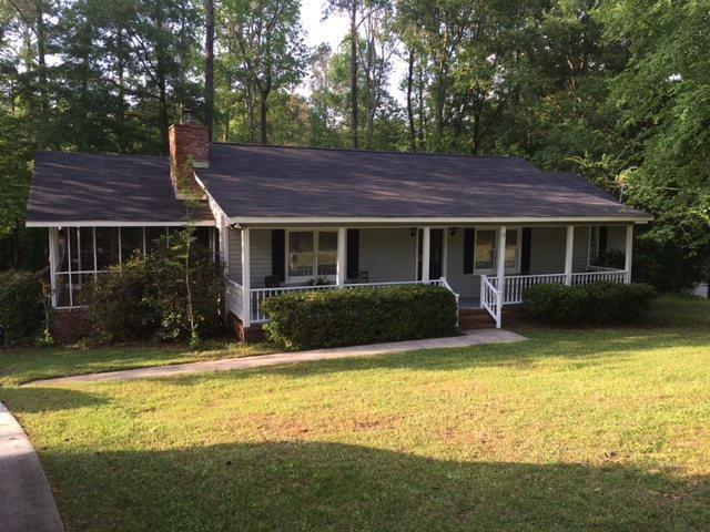 3066 Heritage Rd, Milledgeville GA 31061