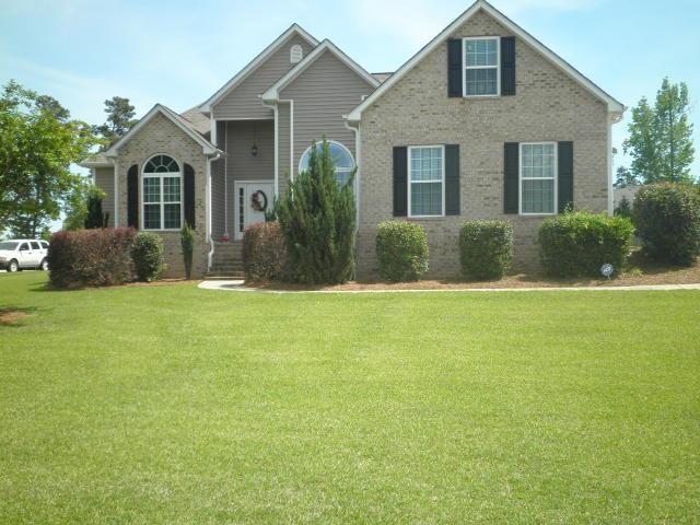 161 Emily Cir, Milledgeville GA 31061