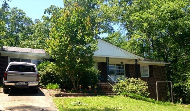 103 Pine Ridge Rd, Milledgeville GA 31061