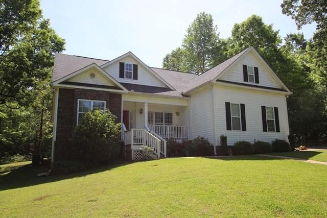 2384 Rock Mills Rd, Lagrange, GA