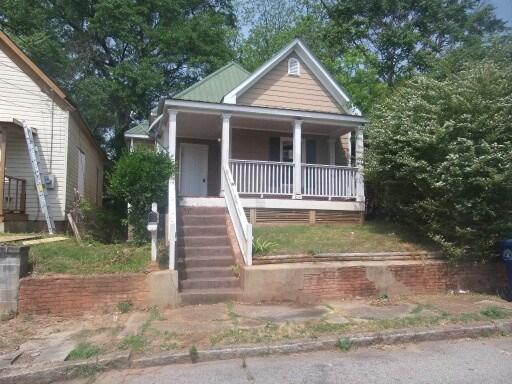 883 Sims St, Atlanta, GA