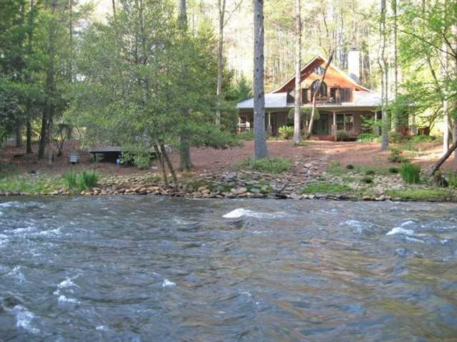 443 River Dr, Dahlonega, GA