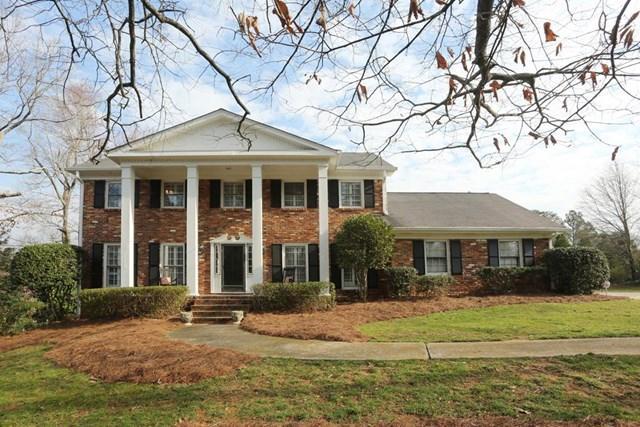 1900 Village Mill Rd, Atlanta, GA