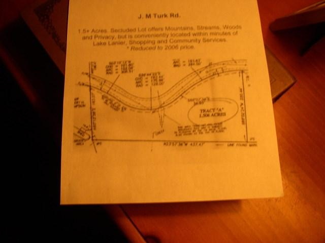 4920 J M Turk Rd, Flowery Branch, GA 30542