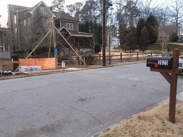 2623 Winding Ln, Atlanta, GA 30319