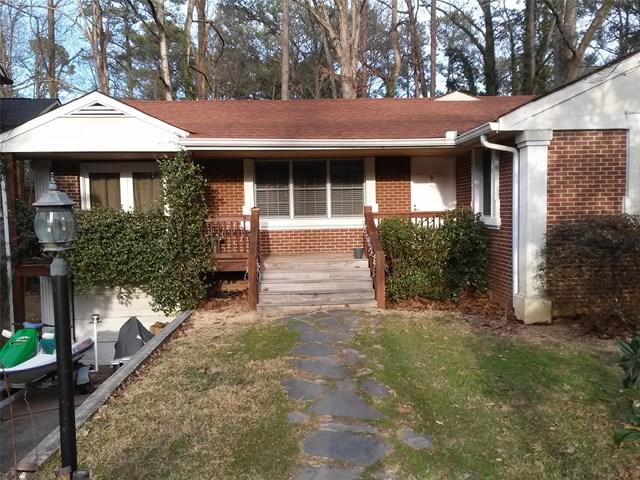 2623 Winding Lane, Atlanta, GA 30319