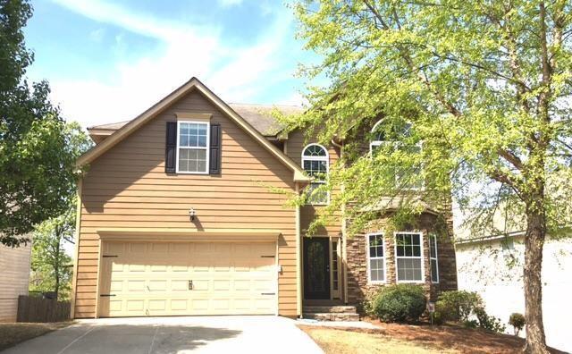 1275 Red Cedar Trl, Suwanee, GA