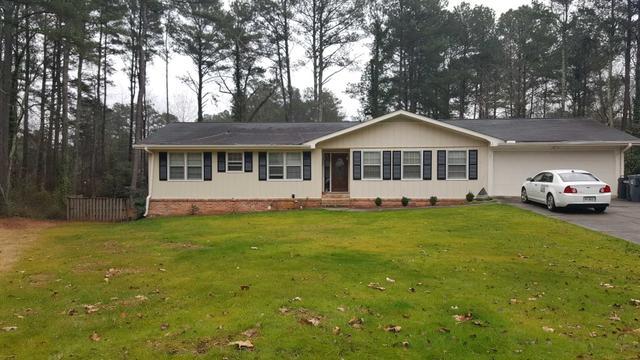 756 Butler Ct, Lawrenceville, GA