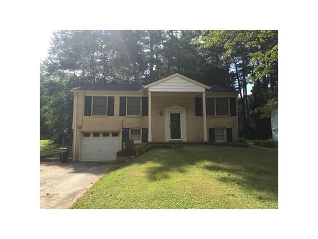 1513 Pine Glen Cir, Decatur, GA