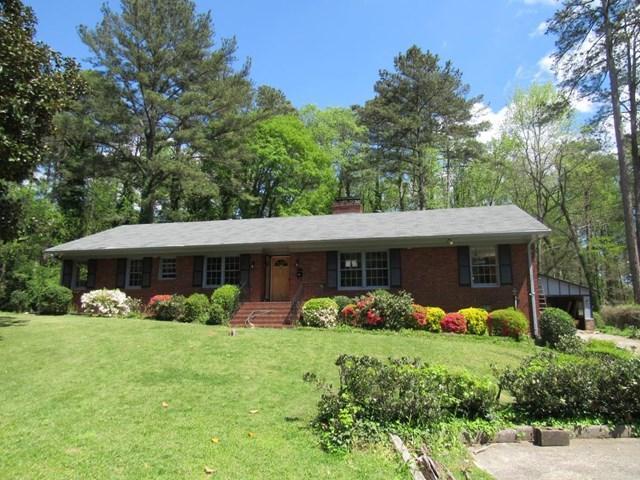 3512 Herschel Rd, Atlanta, GA
