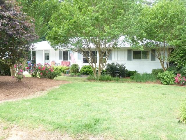 3748 Forest Hill Rd, Powder Springs, GA