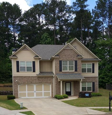 3161 Arbor Oaks Way, Snellville, GA