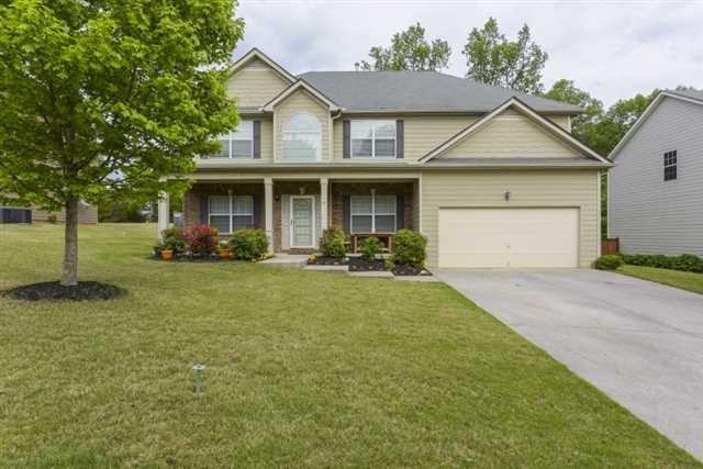 103 Farm Valley Dr, Canton, GA