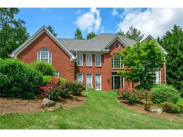 887 Waterford Grn, Marietta, GA