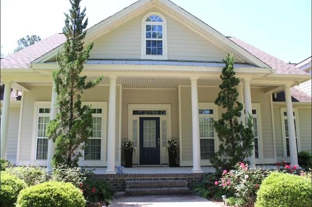 484 Misty Harbor Boulevard, Woodbine, GA 31569
