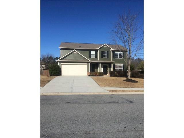 1083 Forest Creek Dr, Canton, GA