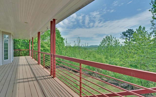 41 Nugget Ridge, Sautee Nacoochee, GA 30571