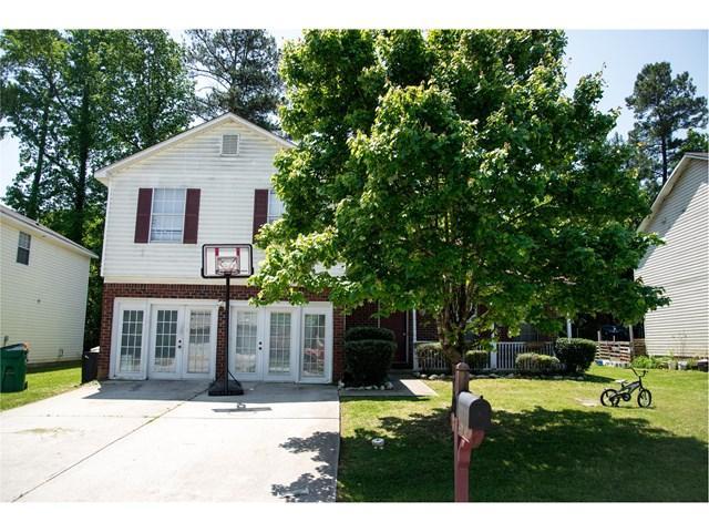 5815 Cedar Croft Ln, Lithonia, GA