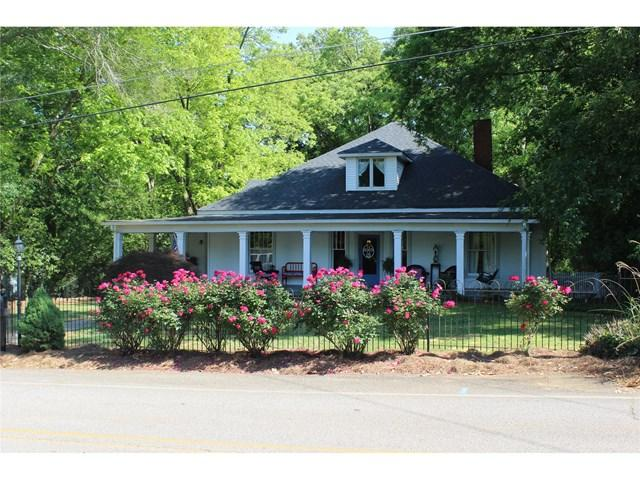 133 Lawrenceville St, Jefferson, GA