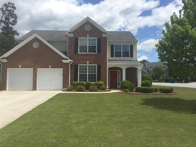 508 Merrill Ln, Peachtree City, GA