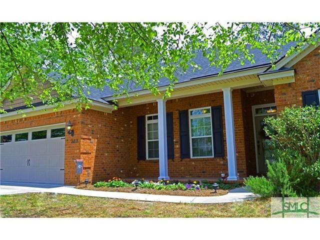288 Ash Branch Road, Pembroke, GA 31321