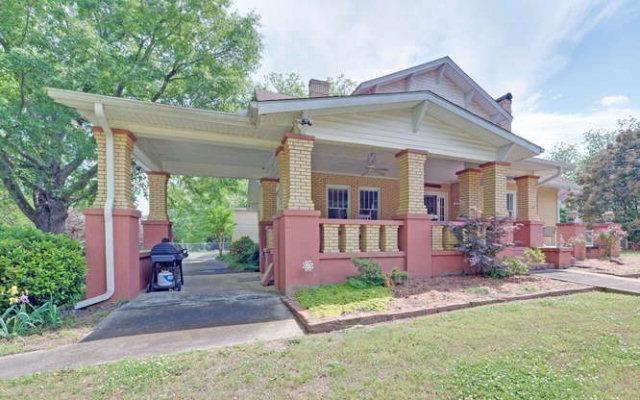 238 Park Ave, Crawford, GA 30630