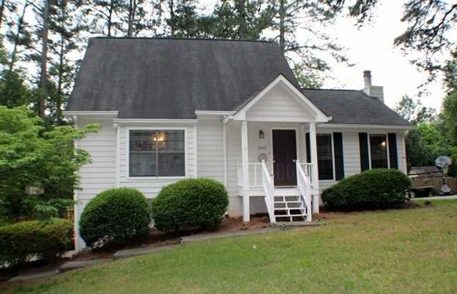 1411 Glynn Oaks Dr, Marietta, GA