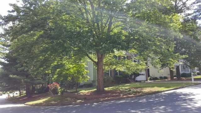 865 Meadowsong Cir, Lawrenceville, GA