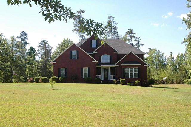 149 Lowe Rd, Milledgeville GA 31061