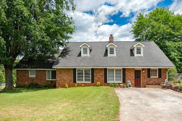 118 Crowell Rd, Conyers, GA 30094