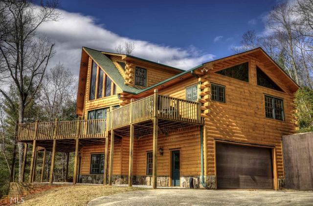 517 Oakey Ridge Cir, Lakemont, GA 30552