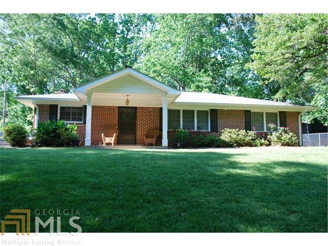3688 Rosedale Cir, Gainesville, GA 30506