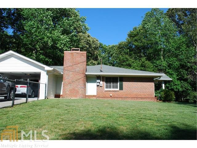 3688 Rosedale Circle, Gainesville, GA 30506