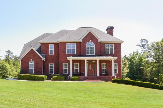 763 Gray Girls Rd, Senoia, GA
